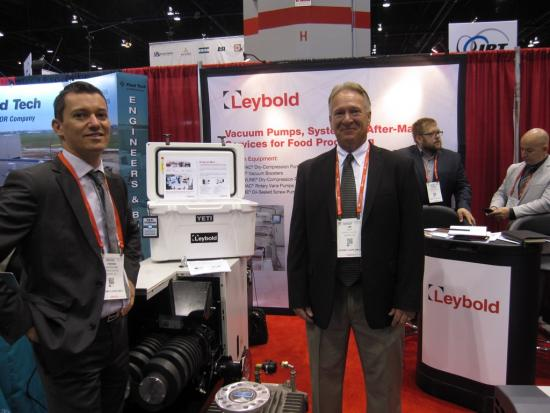 Leybold Process Expo