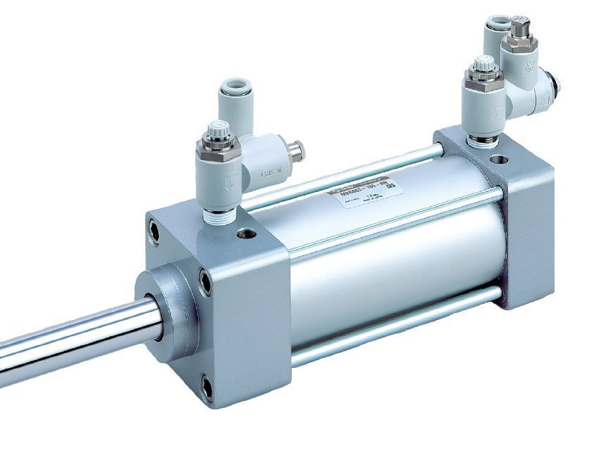 Assembly Machine Pneumatic Valve Retrofit for Energy Savings | Compressed  Air Best Practices
