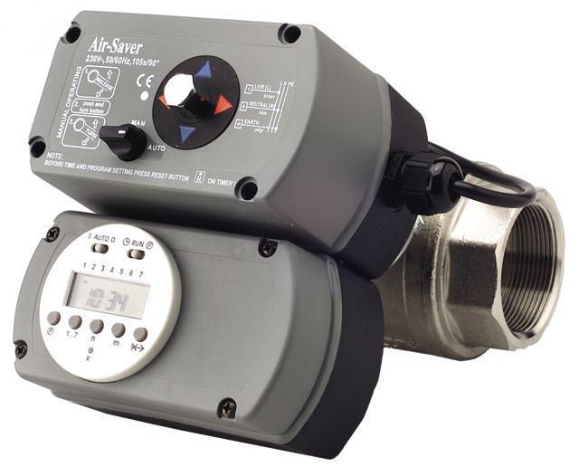Jorc Air Saver valve