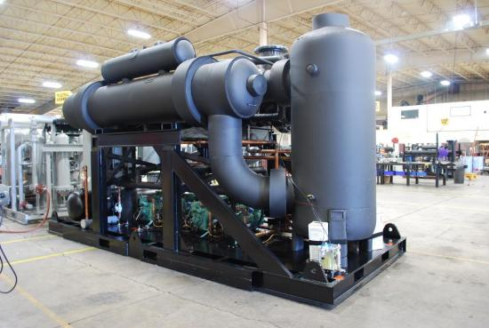 Magnum Air Dryer ready to ship