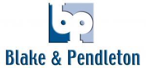 Blake and Pendleton Logo