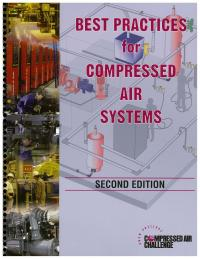 Best Practices for Compressed Air Systems