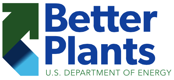 Better Plants Logo