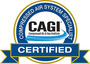 CAGI Certification Logo