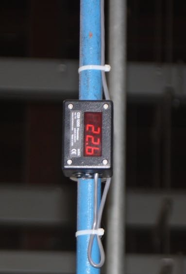 Go With The Flow How Flow Meters Can Help Improve Plant