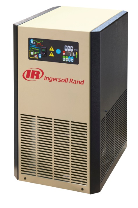 IR Refrigerated Dryer