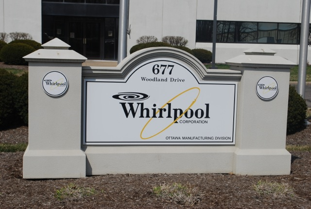 Whirlpool Small