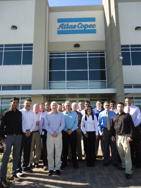 Atlas Copco Energy Team