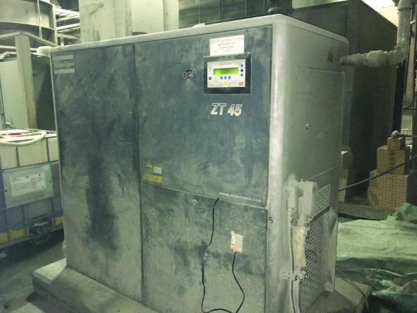 Air Compressor Control at Remote Mining Complex | Compressed Air