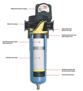 Compressed Air Engine Design