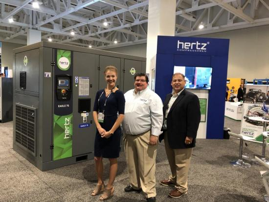 Hertz 2019 Best Practices EXPO