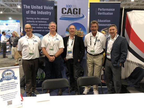 CAGI 2019 Best Practices EXPO