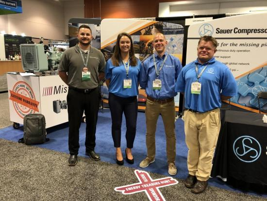 Sauer 2019 Best Practices EXPO