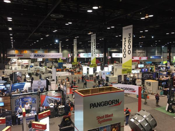 Compressed Air Nitrogen Generation And Assist Gas Technology For Metal Fabrication At Fabtech 2019 Compressed Air Best Practices