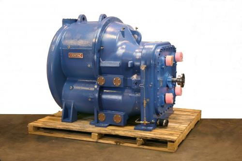 Overhauling an Air Compressor: Cost Control, Rigorous Testing and