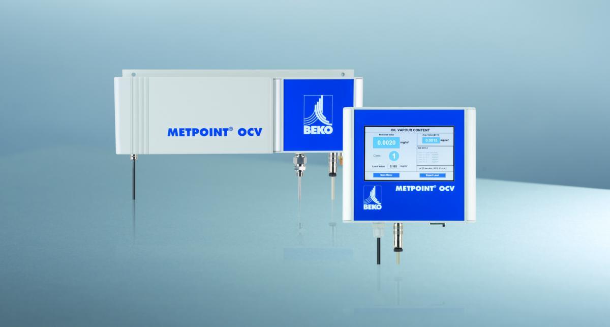 Beko Metpoint OCV