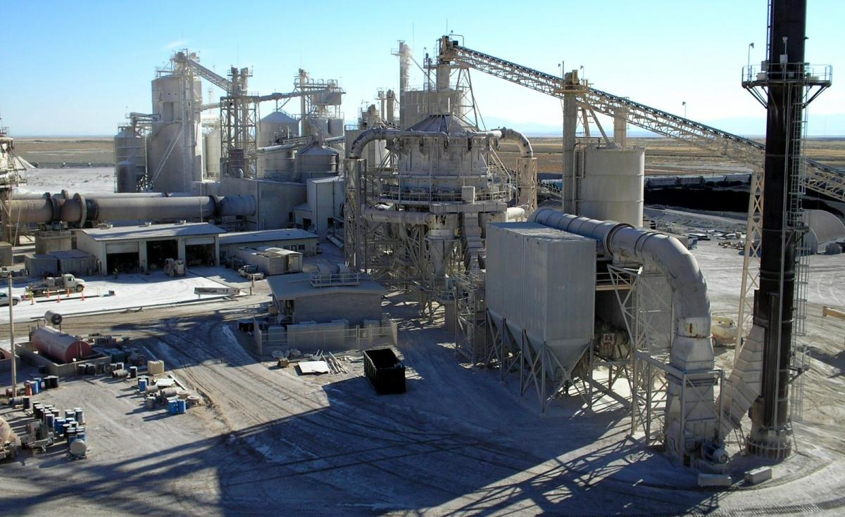 A View From India Pneumatic Conveying Of Bulk Materials
