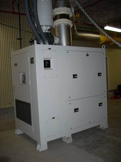 Q Amp A Apg Neuros And Turbo Blower Technology Compressed