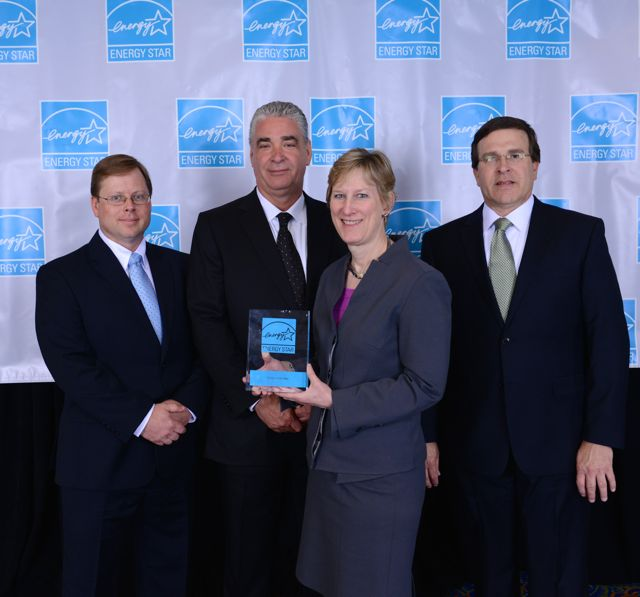 Intertape Energy Star award