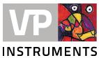 VPInstruments Logo