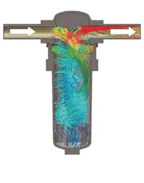 Compressed Air Filtration 101 Compressed Air Best Practices