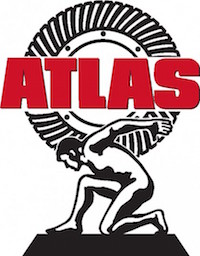 Atlas Machine & Supply Logo