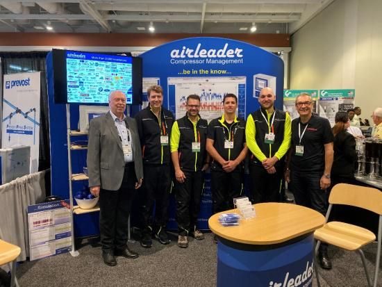 2019 Best Practices EXPO Airleader
