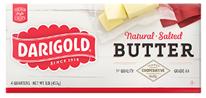 Darigold Butter